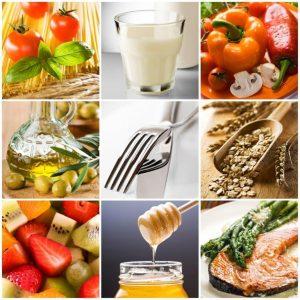 הדברת מזיקים באוכל