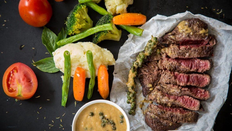 5 מסעדות בשר מומלצות בחיפה