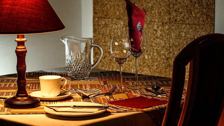 3 מסעדות לדייט רומנטי